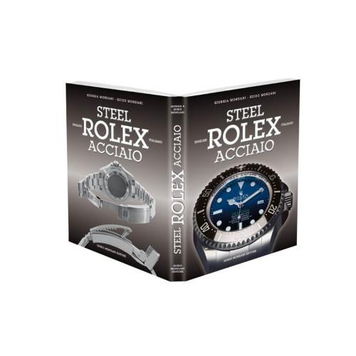 Rolex Acciaio