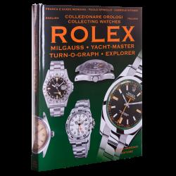 Rolex Milgauss,Explorer,Yacht-Master – Mondani Books