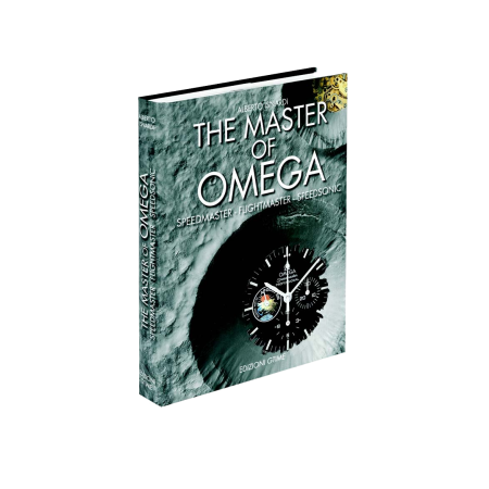 THE MASTER OF OMEGA - Mondani Books