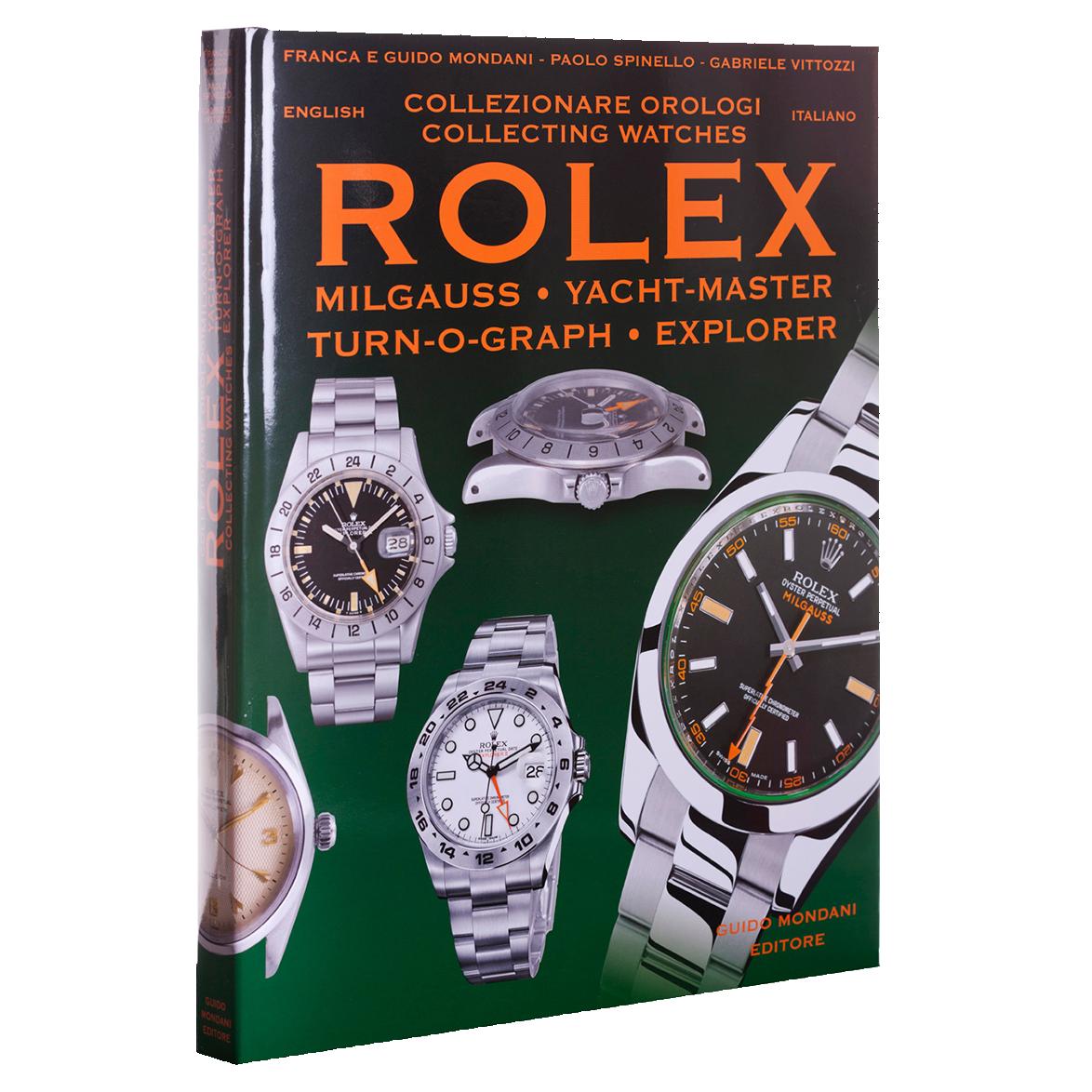 Rolex Book Pdf
