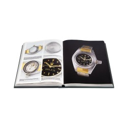 100 SUPERLATIVE ROLEX WATCHES – Mondani Books