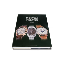 Chronograph Wristwatches (3 volumes)