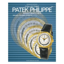 Nautilus and Patek Philippe
