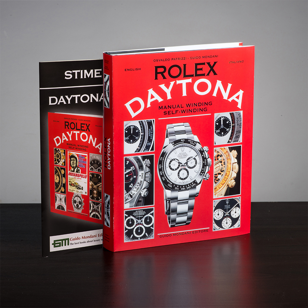 Rolex Daytona the new book