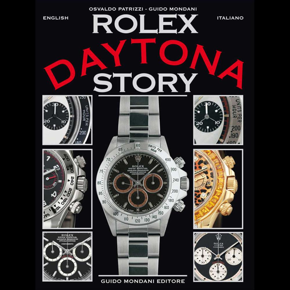 Rolex Daytona Story - Mondani Books