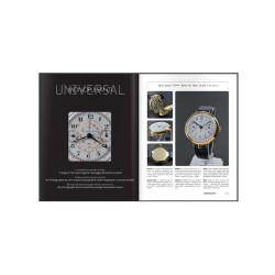 UNIVERSAL WATCH GENEVE – Mondani Books