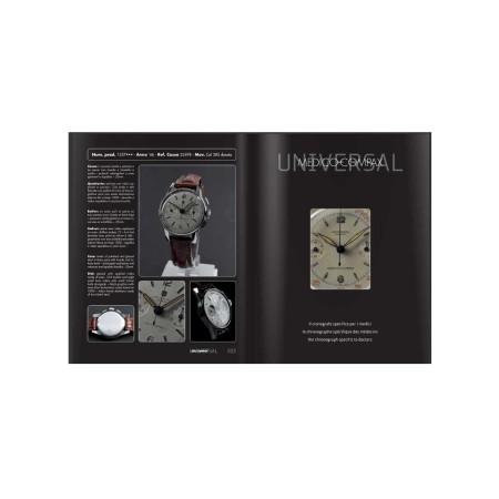 UNIVERSAL WATCH GENEVE - Mondani Books