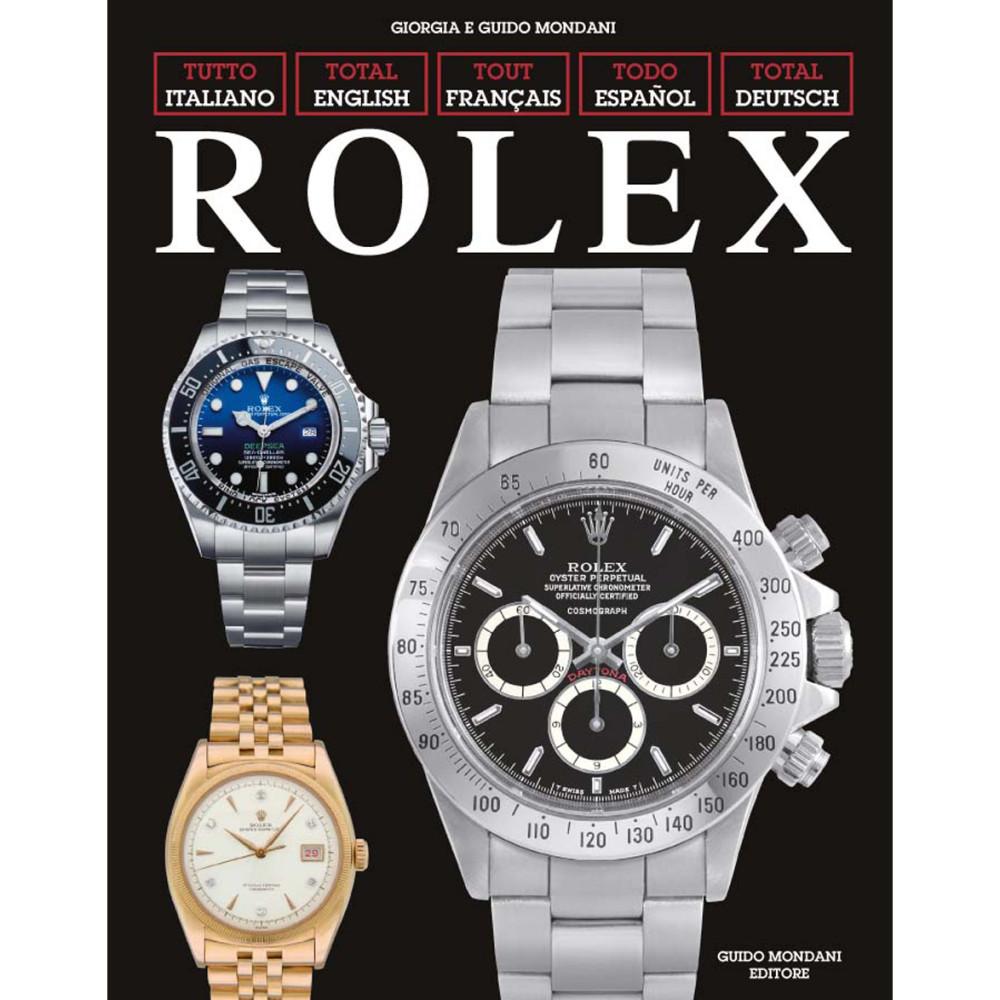 Rolex Book TOTAL ROLEX