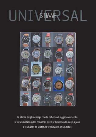 Universal Watch Geneve - Stime