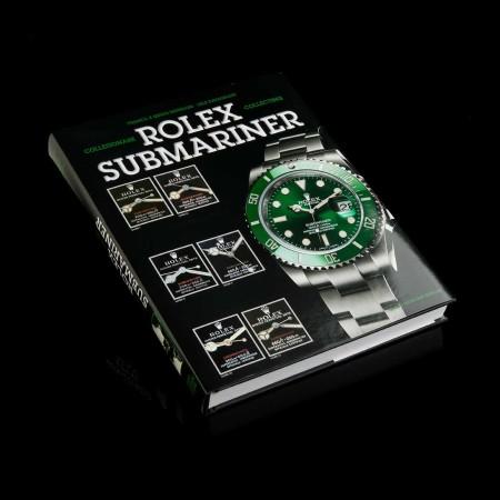 Collezionare Rolex Submariner -  Mondani Books