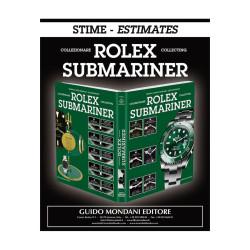 Rolex Submariner stime