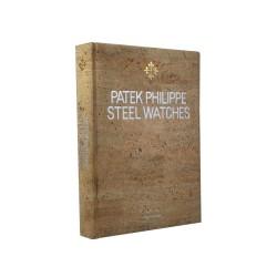 Patek Philippe Steel Watches – Mondani Books