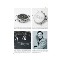 Patek Philippe Steel Watches – Mondani Books