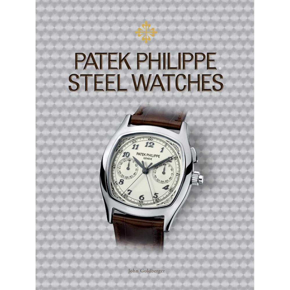 Patek Philippe Steel Watches - Mondani Books