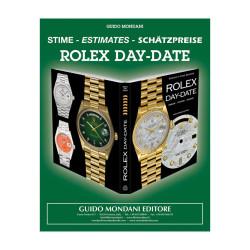 Rolex Day Date stime