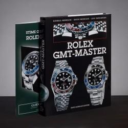 Rolex GMT-Master book 2019