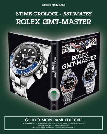 Rolex GMT-Master price list
