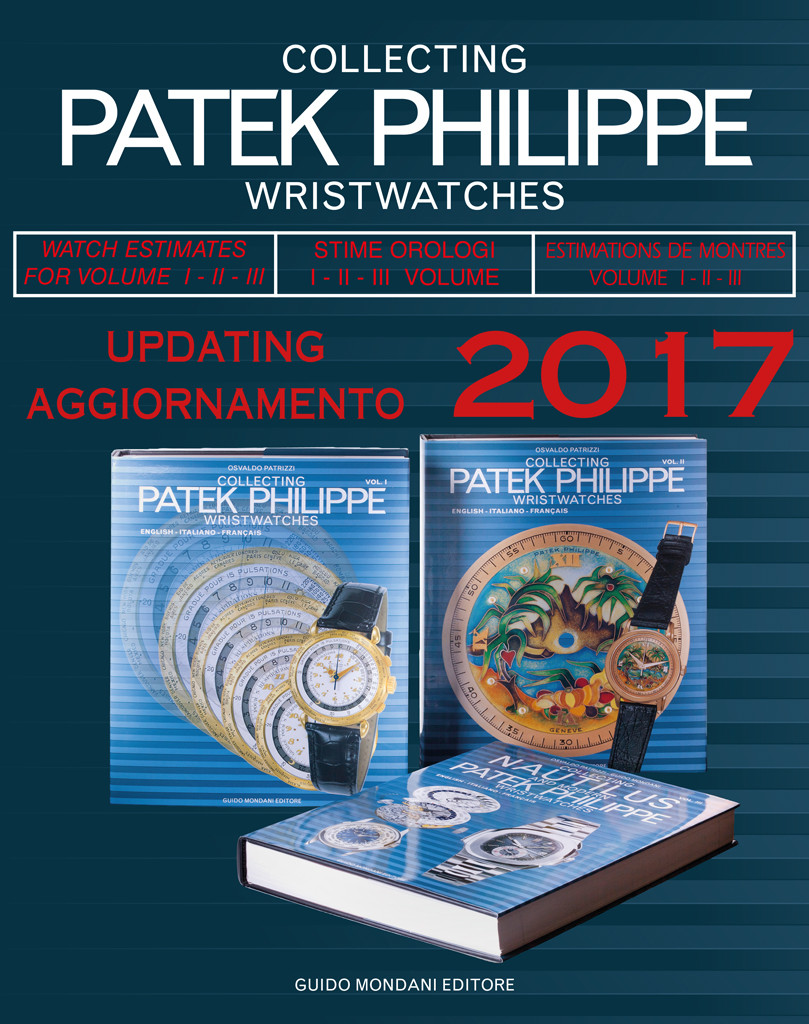 Stime PATEK 2017 cope digitale