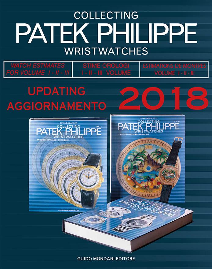 aggiornamento Stime PATEK 2018 bassa-1