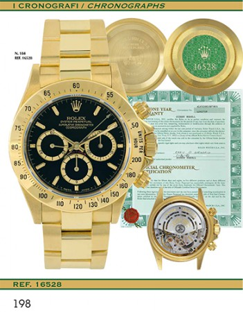 Rolex gold & platinum