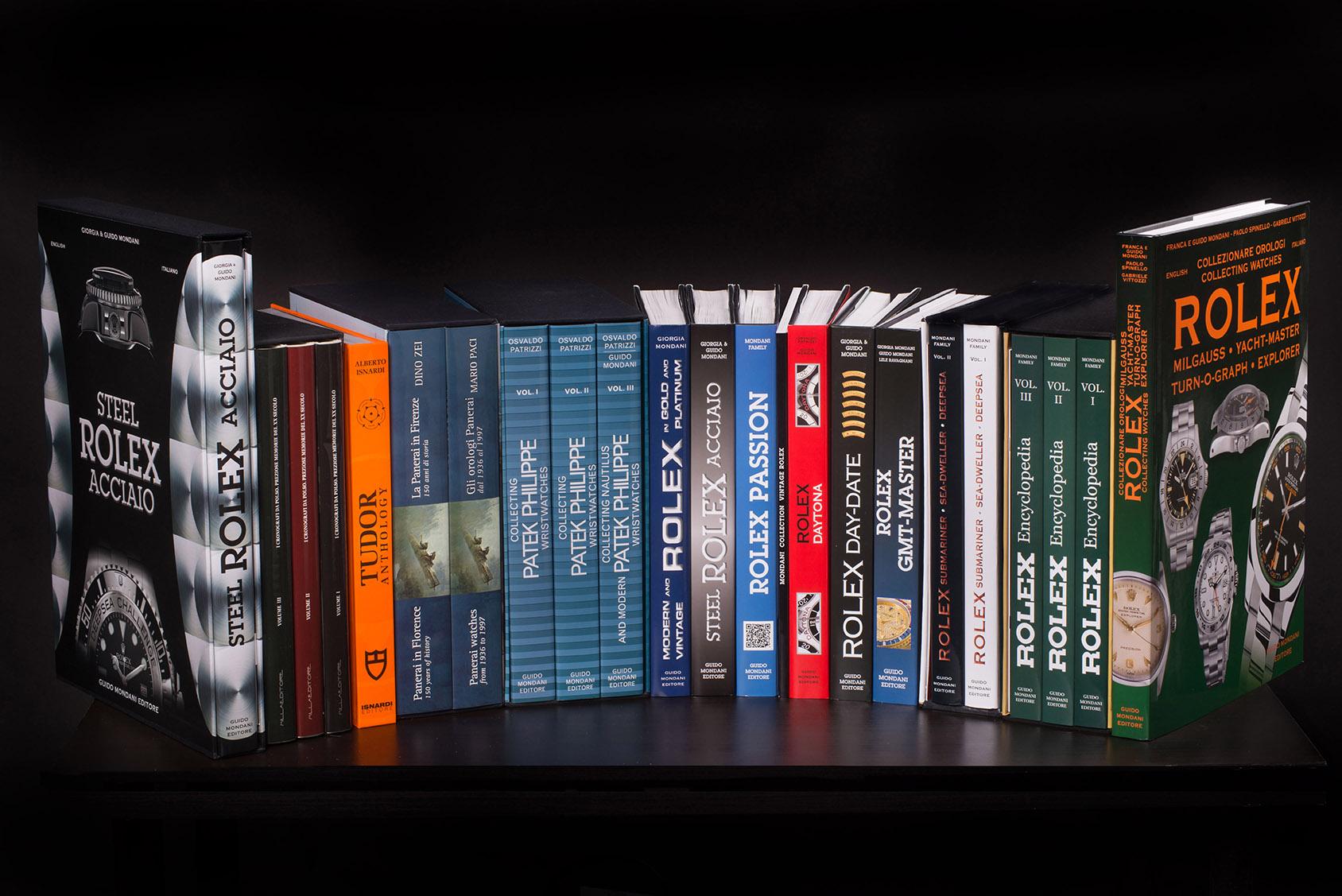 326ed4e36f1 Mondani Books  the leading publishing house for horology