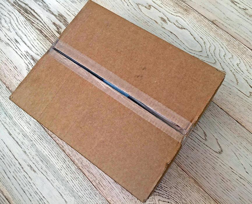 Mondani Books Box