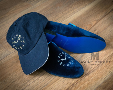 LIMITED EDITION SHOES MADE FOR MONDANI