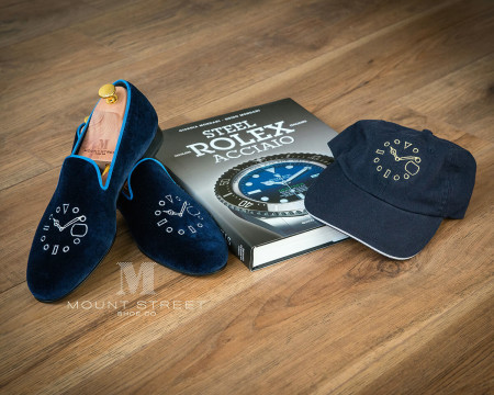 Scarpe di lusso Mondani Club and Mondani slippers