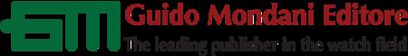Guido Mondani Editore . The leadingi publisher in the watch field