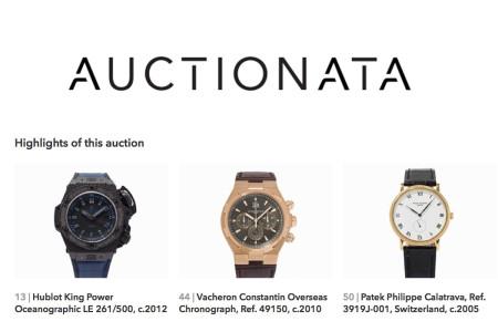 Modern-&-Vintage-Timepieces