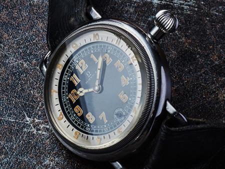 "Omega ""Pilot's watch"""