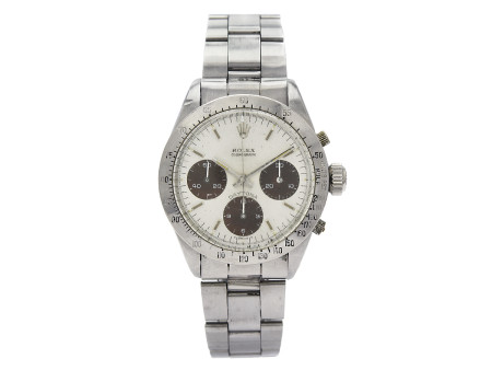 Lot no. 100 Rolex Daytona, reference 6265,