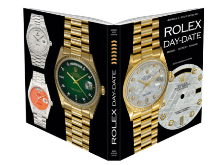 Rolex Day-Date 40 Mondani