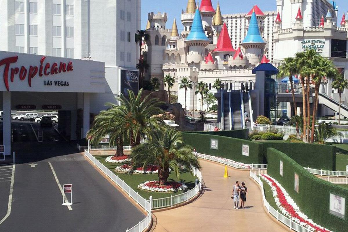 Las Vegas IWJG