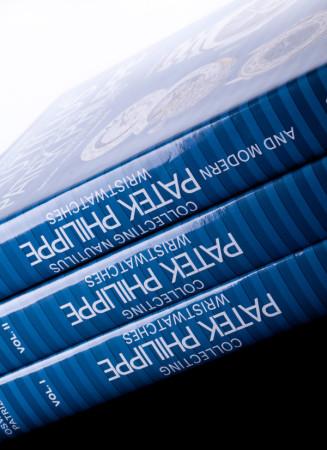 patek philippe books