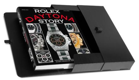 Guido Mondani_Rolex Daytona Story