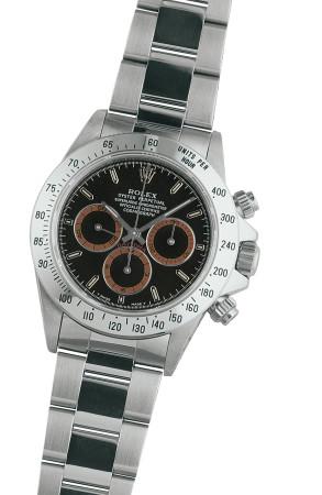 Rolex Daytona Patrizzi