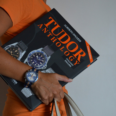 tudor anthology book