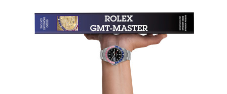 Discover the world of GMT-Master