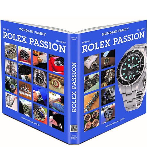 Rolex Passion – Mondani Books