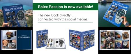 Rolex Passion - Mondani Books