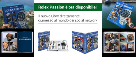 Rolex Passion - Mondani Books