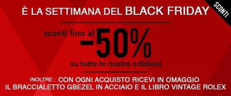 Black Friday 24th november 2017 - Mondani Books