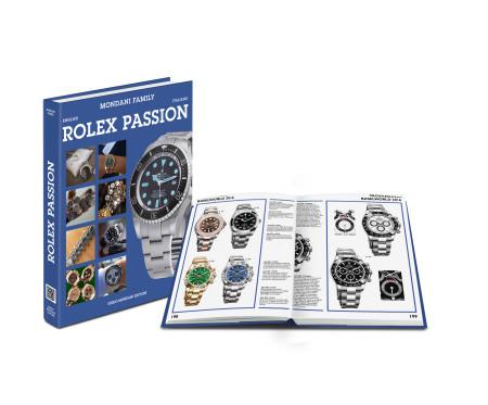 ROLEX PASSION EBAY p198-199