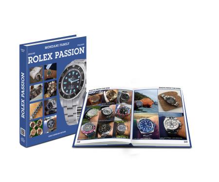 ROLEX PASSION EBAY p248-249