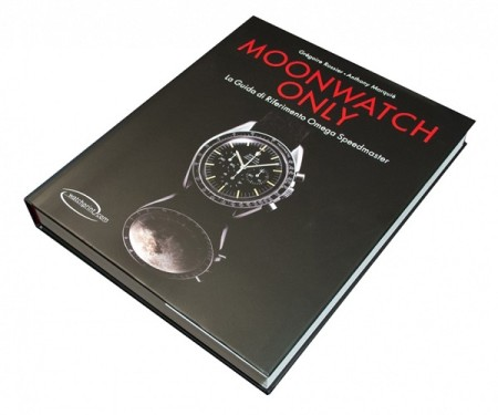 Libro-Moonwatch-only-