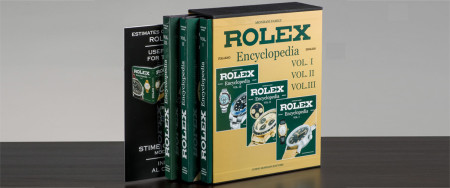 rolex encyclopedia slide