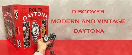 Rolex Daytona Book - mondanibooks