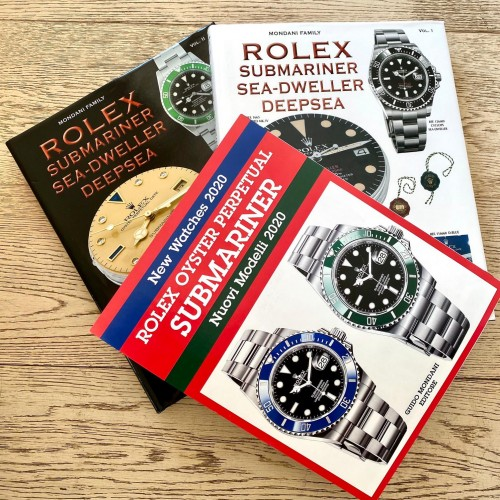 Rolex Submariner Sea-Dweller DeepSea  620,00€  UPDATED EDITION WITH THE LATEST SUBMARINERS PRESENTED BY ROLEX IN SEPTEMBER 2020.