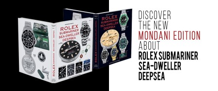 Submariner, Sea-Dweller and DeepSea